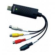 LogiLink VG0001A Video Grabber digitalizáló