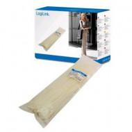 LogiLink KAB0001 kábelkötegelő 100*2,5mm 100db