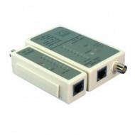 LogiLink WZ0011 UTP/BNC kábelteszter
