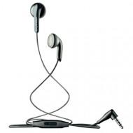 Sony fekete MH-410C headset - használt
