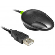 Navilock NL-602U USB 2.0 GPS vevőegység, u-blox 6 61840