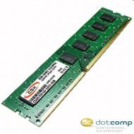 2GB 1600MHz CSX DDRIII RAM