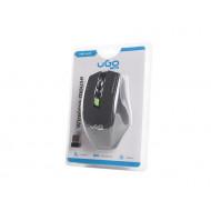 UGO wireless Optic mouse MY-04 1800 DPI, Black UMY-1077