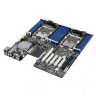 ASUS Server Z11PR-D16, 2xLGA 3647, C621, 16DIMM, 6PCIe, 11SATA+2M.2, 2x1GbE Z11PR-D16(+AMSB9-iKV