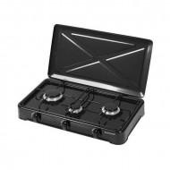 Camp stoves cooker Ravanson K-03TB   black K-03TB