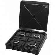 Camp stoves cooker Ravanson K-04TB   black K-04TB