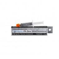 Hűtőpaszta Prolimatech PK-Zero 1,5g Fecskendő PK-Zero (1,5g)