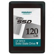 "Kingmax 120GB 2,5"" SATA3 KM120GSMV32"
