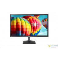 "22"" LG 22MK430H-B LED monitor fekete"
