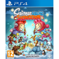 Scribblenauts Showdown PS4 Scribblenauts Showdown CG