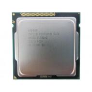 HASZNÁLT CPU INTEL PENTIUM G630 s1155 OEM 6HÓ - használt