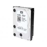 2TB WD 5400 64MB SATA3 HDD Blue | WD20EZRZ Recertified