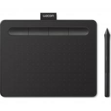 Wacom Intuos M Bluetooth Black North CTL-6100WLK-N