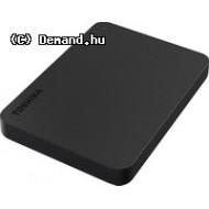 "Toshiba 1TB 2,5"" Canvio Basics USB3.0 Black HDTB410EK3AA"