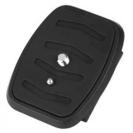 "Hama Quick Release Plate for ""Star 55-63"" Tripod"