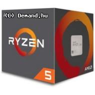 AMD Ryzen 5 2600X AM4 BOX cpu YD260XBCAFBOX