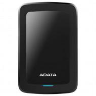 External HDD Adata Classic HV300 2.5inch 1TB USB3.0 AHV300-1TU31-CBK
