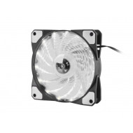 Genesis Fan CPU HYDRION 120 WHITE, LED, 120MM NGF-1169