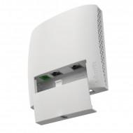 MikroTik wsAP ac lite - L4 In-wall Dual band AP 2.4/5GHz 802.11b/g/n, 3xLAN PoE MT RBwsAP-5Hac2nD