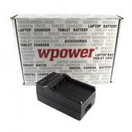 WPOWER Canon LP-E8 akkumulátor töltő PBCCA0017