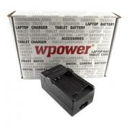 WPOWER Nikon EN-EL12 akkumulátor töltő PBCNI0007