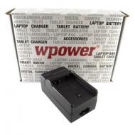 WPOWER Nikon EN-EL15 akkumulátor töltő PBCNI0009