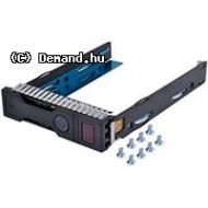 HPQ Srv x HDD keret G8/G9 Hot-Swap SATA/SAS 651314-001