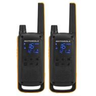 Motorola Talkabout T82 Extreme Walkie Talkie készülék /B8P00811YDEMAG/