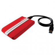 "Verbatim USB 3.0 portable 2.5"" Hard Disk 1TB"