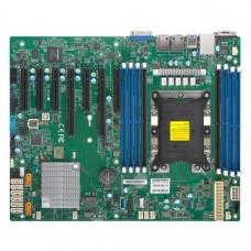 SUPERMICRO Supermicro X11SPL-F Motherboard Single socket P (LGA 3647) supported, CPU TDP support 165W X11SPL-F