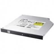Asus SDRW-08U1MT Slim DVD-Writer Black OEM