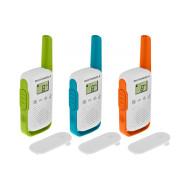 Motorola TLKR T42 Triple adó-vevő készülék 01-04-0975