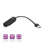 "Ewent EW7017 USB 3.1 Gen1 (USB 3.0) 2.5"" SATA  Adapter kábel SSD / HDD-hez EW7017"