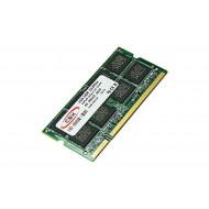 CSX 1GB DDR 400Mhz SODIMM DDR CSXA-SO-400-648-1GB