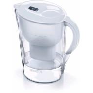 Brita Marella XL vízszűrő kancsó, fehér /1025954/