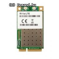 MikroTik R11e-LTE 4G/LTE GSM modul Mini-PCIe modem R11E-LTE