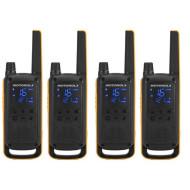 Motorola Talkabout T82 Extreme Quad walkie talkie B8P00811YDEMAQ