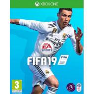 FIFA 19 XBOX One játékszoftver 1038992