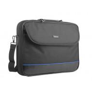 Natec Laptop táska IMPALA, fekete 14,1'' NTO-1176