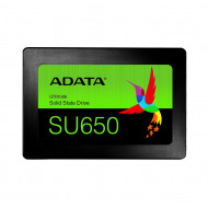 "A-DATA 120GB SSD 2,5"" SATA3 ASU650SS-120GT-R"