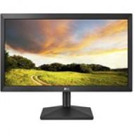 "LG Monitor 19,5"" - 20MK400H-B 1366x768, 16:9, 200 cd/m2, 2ms, VGA,HDMI 20MK400H-B"