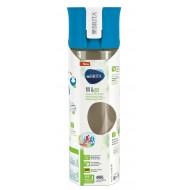 Brita Fill&Go Vital vízszűrős kulacs, kék /1020103/