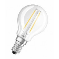 Osram LED lamp RF CLP 25 2W/827 230V FIL E27 4052899941618