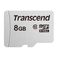 MemóriakártyaTranscend SDHC SDC300S 8GB TS8GSDC300S