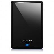 "2,5"" 1TB A-DATA USB 3.1 HDD AHV620S-1TU31-CBK fekete"