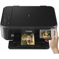 Canon Pixma MG3650S fekete tintasugaras multifunkciós nyomtató 0515C106AA