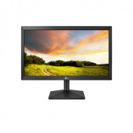 "LG Monitor 20"" - 20MK400H (LED, 16:9, 1366x768, 2ms, 600:1, 200cd, D-sub)"