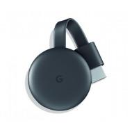 Google Chromecast 3 842776106209