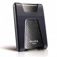 """2,5"""" 1TB A-DATA USB 3.1 HDD AHD650-1TU31-CBK fekete"""