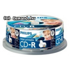 Philips 80' 52x 25db/henger CR7D5NA25/00